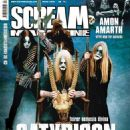 Satyricon - Scream Magazine Cover [Norway] (March 2016)