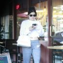 Ariel Winter – Out for coffee run in Los Angeles