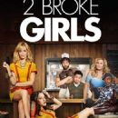 2 Broke Girls (2011) - 454 x 648