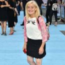 Sophie Thompson – 'Swimming with Men' Premiere in London - 454 x 682