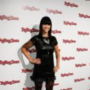 Ruby Rose arrives for the Rolling Stone Magazine Revival Party at the Hordern Pavillion on October 1, 2009 in Sydney, Australia