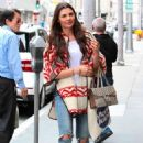 Ali Landry out shopping in Beverly Hills - 454 x 681