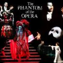 The Phantom of the Opera (1988 Broadway) - 454 x 411