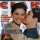 Julia Roberts and Hugh Grant - Ciak Magazine Cover [Italy] (5 June 1999)