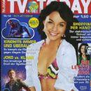 Vanessa Hudgens - TV Today Magazine Cover [Germany] (14 July 2012)