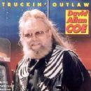 David Allan Coe - Truckin' Outlaw