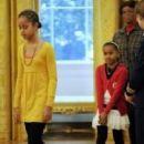 Malia Obama - 240 x 320