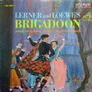 Brigadoon Original 1947 Broadway Cast Starring Marion Bell - 454 x 454