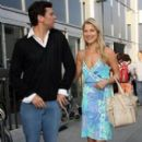 Ali Larter and Hayes Macarthur - 270 x 400
