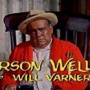 The Long, Hot Summer - Orson Welles - 454 x 192