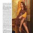Eva Mendes – Hola! US en Espanol Magazine (December 2019/January 2020)