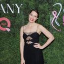 Mandy Moore – QVC Presents FFANY 'Shoes On Sale Gala' in New York - 454 x 647