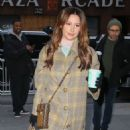 Ashley Tisdale – Out in New York City