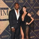 Nicole Williams – Maxim Hot 100 event in Hollywood - 454 x 681