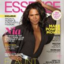 Nia Long Essence Magazine Cover April 2014