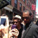 Harry Styles fan-favorite in NYC (June 28)