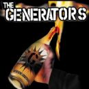 The Generators - Burning Ambition