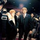Barry Manilow and Linda Allen - 250 x 365