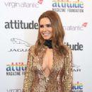 Cheryl Tweedy – Virgin Atlantic Attitude Awards powered by Jaguar 2019 in London