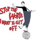 Musicals Stop The World I Want To Get Off 1961 - 454 x 340