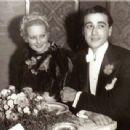 Thelma Todd and Pat DiCicco