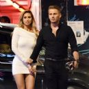 Charlie Brake and Ferne McCann - 454 x 496