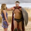 Carmen Electra - Meet The Spartans Press Stills