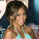 Adrienne Bailon - Jul 28 2008 - Sisterhood Of The Traveling Pants II Premiere