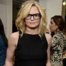 Jennifer Morrison Nine Zero One Salon Melrose Place Launch Party In La
