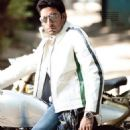Abhishek Bachchan - MW Magazine Pictorial [India] (January 2012) - 454 x 586