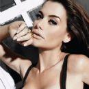 Aline Moraes - GQ Magazine Pictorial [Brazil] (August 2011) - 454 x 601
