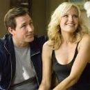 Edward Burns and Malin Akerman