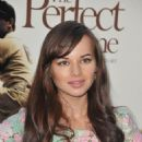 Ashley Rickards - Los Angeles Premiere Of 'The Perfect Game' In The Pacific Theaters At The Grove On April 5, 2010