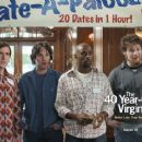 The 40 Year Old Virgin wallpaper - 2005