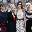 Miriam Leone – 'Put Your Grandmother in the Freezer' Photocall in Rome