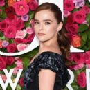 Zoey Deutch – 72nd Annual Tony Awards in New York