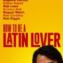 How to Be a Latin Lover  -  Publicity