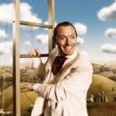 Jude Law as Imaginarium Tony #2. Photo taken by Liam Daniel, Courtesy of Sony Pictures Classics
