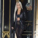 Kim Kardashian – Looking Hot while out in New York City