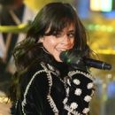 Camila Cabello – Performs at the Dick Clark's New Year's Rockin' Eve with Ryan Seacrest 2018 in NY