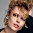 Frida Gustavsson - Vogue Magazine Pictorial [Ukraine] (September 2017)