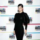 Alexandra Daddario – Visits The IMDB Show in Studio City - 454 x 681