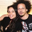 Eric André and Rosario Dawson - 454 x 256