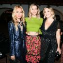 Sara Foster – Michael Kors x Kate Hudson Dinner in Los Angeles - 454 x 363