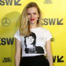 Brooklyn Decker – 'Support the Girls' Premiere at 2018 SXSW Festival in Austin - 454 x 640
