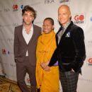 Robert Pattinson: 'The GO Campaign'  (November 13, 2014)