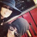 Slash & Meegan