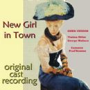 Gwen Verdon - New Girl In Town Original Broadway Cast