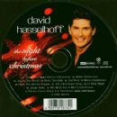 The Night Before Christmas - David Hasselhoff - David Hasselhoff