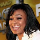 Tatyana Ali - 41 Annual NAACP AWARDS Nominations - January 6, 2010